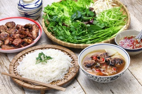 A Comprehensive Guide To Vietnamese Cuisine